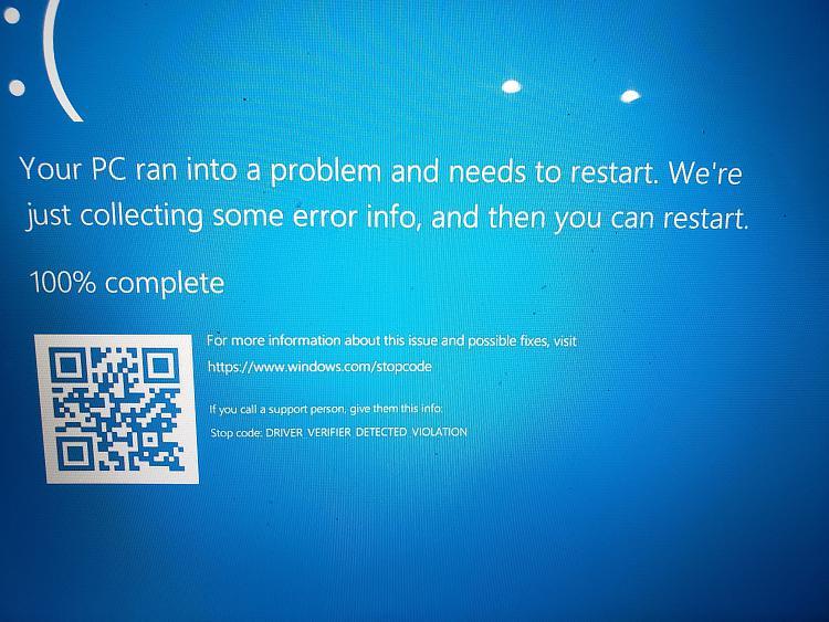 PC Freezing for short periods -> DistributedCOM Error?-20181226_221032.jpg