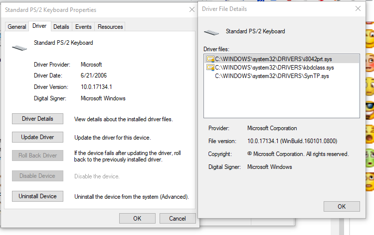 PC Freezing for short periods -> DistributedCOM Error?-image.png