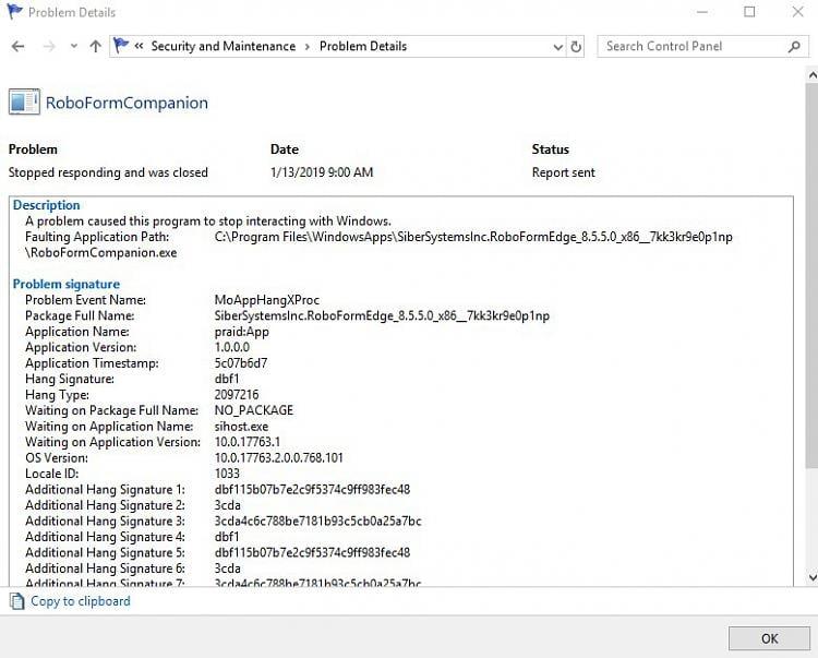 windows 10 error 1000 explorer.exe