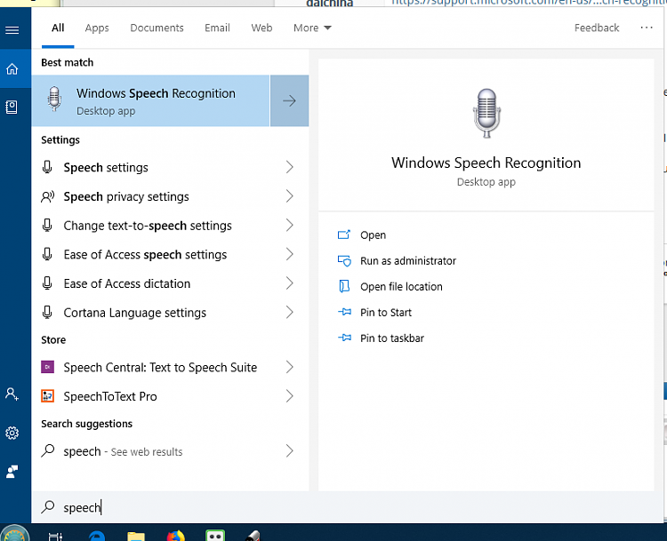 How do I convert voice recordings to text? - Windows 10 Forums