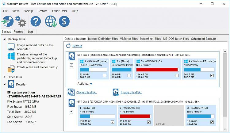 Wd ssd clone windows 10   How to Clone Hard Drive on Windows 10 to