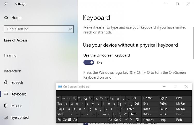 Using a Greek Keyboard - cannot put in the 'tonos' over a letter