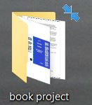 blue arrows in top right corner of every folder and  file icon ????-2.jpg