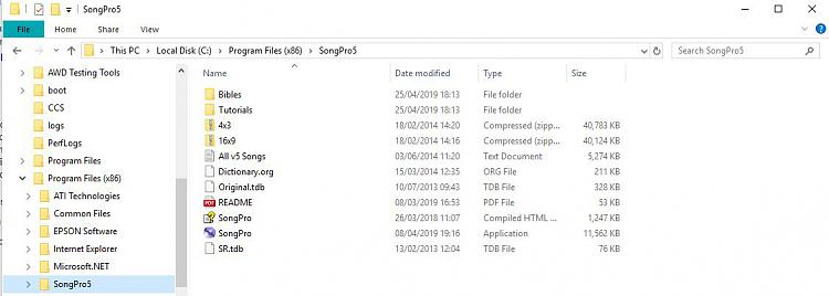 Moving Public Folder to another drive-songpro2.jpg