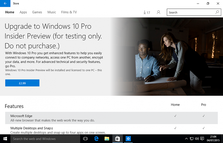 Click image for larger version.  Name:WindowsStore_ProUpgrade_20150704.png Views:19 Size:273.5 KB ID:23323