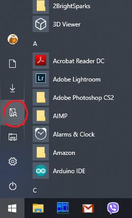 "Make ""Personal Folder"" in Start Menu open ""User's Files"": possible?-screenshot-4-.png"