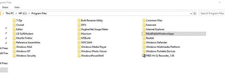 Msbuild Folder