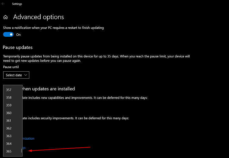 Will windows 10 version 1903 install on it's own?-2019-06-18_15h59_41.png