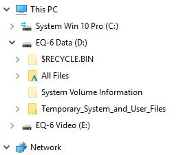 Click image for larger version.  Name:This PC D Expanded 1 Level.jpg Views:24 Size:11.3 KB ID:244491
