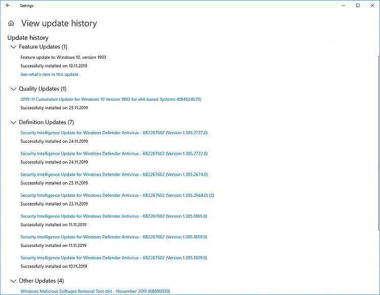 Start menu, search bar and taskbar software doesn't work after update-1.jpg
