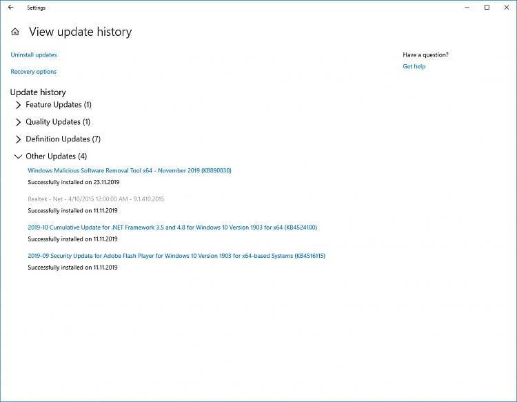 Start menu, search bar and taskbar software doesn't work after update-2.jpg