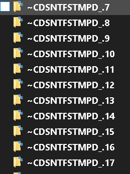 What are these files, how do I get rid of them-image.png