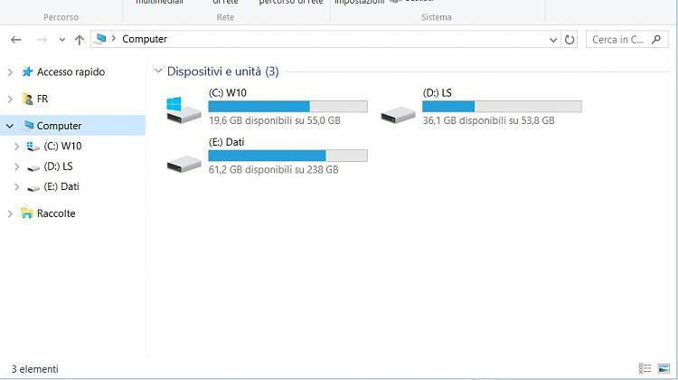 OneDrive folders appear under 'ThisPC' dialog windows of many programs-thispc.jpg