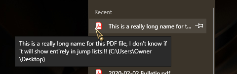 Increase size of pop-up box from right-clicking taskbar icons?-003394.png