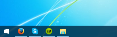 How to get rid of the line under the taskbar icons ?-wq09qgx.png