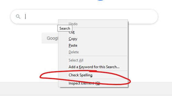 Spellcheck context menu option in Windows 10-spchk.png