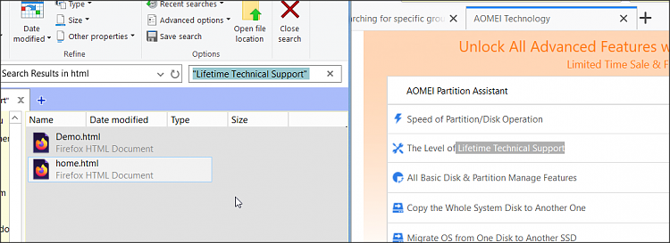 Searching for specific group of words in html file in Windows Explorer-1.png