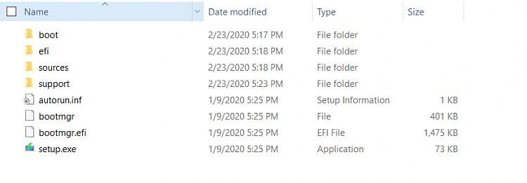Just upgraded 7 to 10, Documents don't show up in This PC/Documents-12.png
