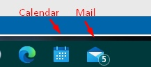 Does this version build include new icons (Mail and Cal)-screenshot_1.jpg