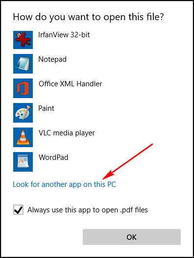 Weird Explorer hang when Libraries are shown in Navigation Pane?-windows-10-my-capture-0003.png