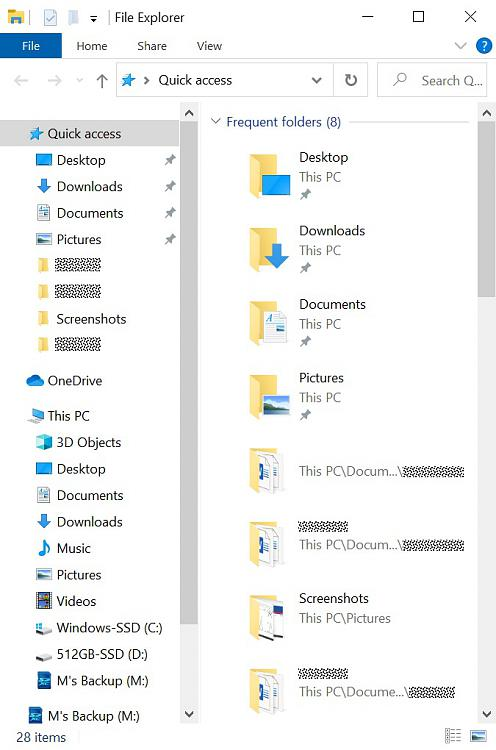 New Windows 10 Laptop - want to move 'Documents' folder to D: Drive-file-explorer.jpg