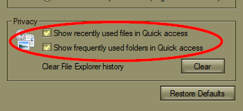 "Windows Explorer's Jumplist reads ""frequent"" but shows recent-000141.png"