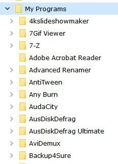 File Explorer Error-sample-folders-list.jpg