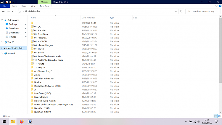 Windows 10 Administrator can't delete unwanted folder on USB-problem.png