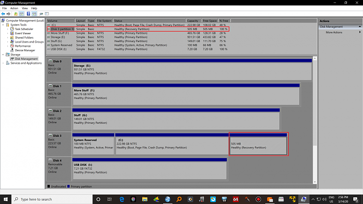 Windows Recovery partition missing from Volume list of Disk Management-disk-managment.png
