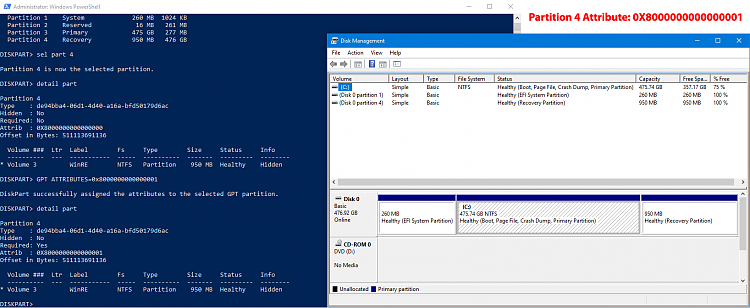 Windows Recovery partition missing from Volume list of Disk Management-diskmanagment-aftert.png
