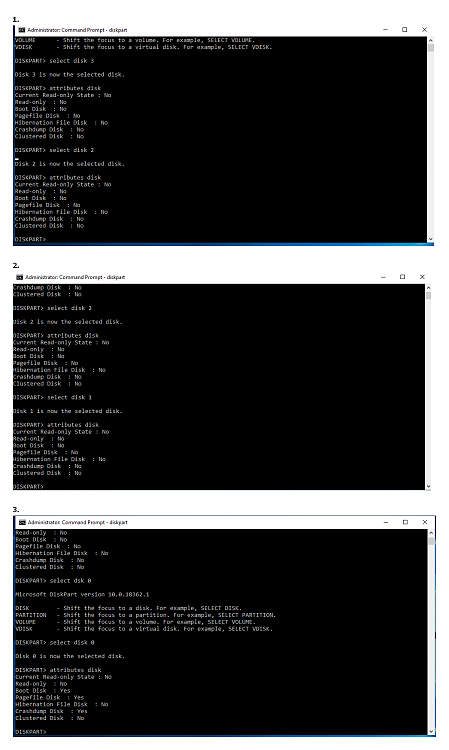 All HDD have gone to write protected other than C:/ ????-see-issue-pc17.png