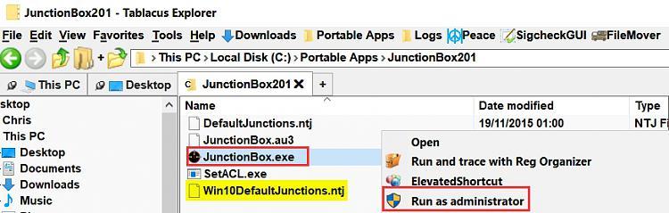 I messed up folder ownership off Appdata-junctionbox.jpg
