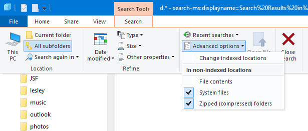 Search not working with compressed files-zip-search.png