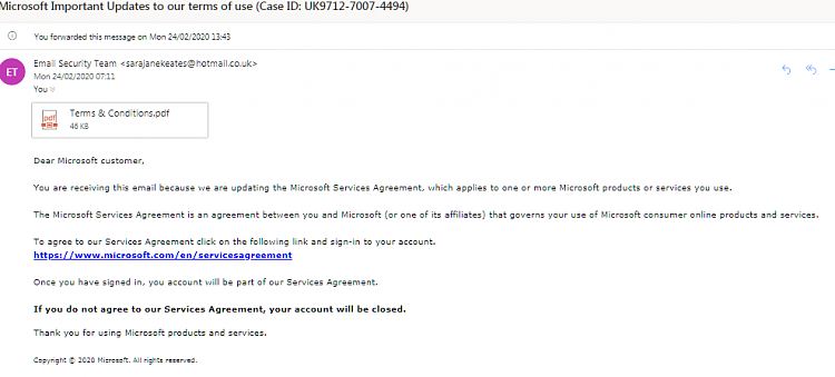 is anyone else got this email-d3e2e91c-427b-4466-9b5b-1dc57fdc81c2.png