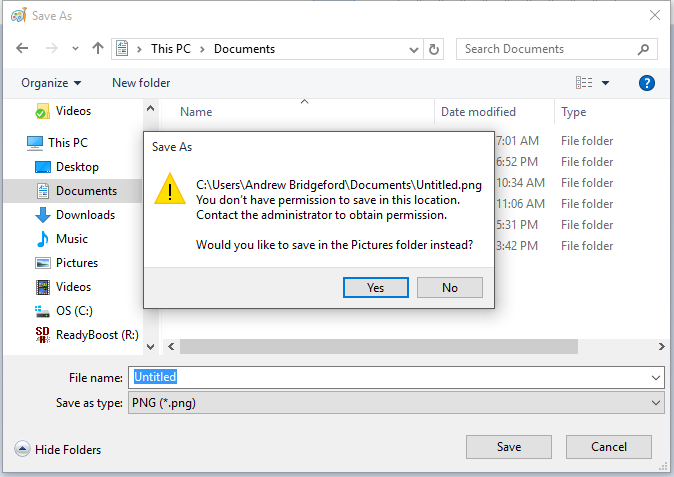 How to enable the Administrator account in Windows 10: