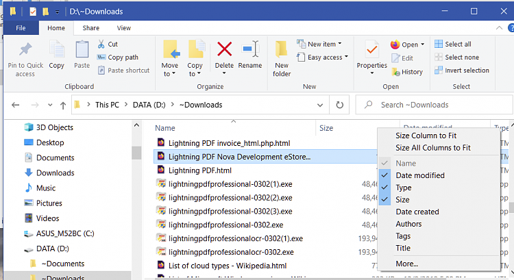 Can Win Explorer show: A) folders alpha order B) Files by date order?-image.png