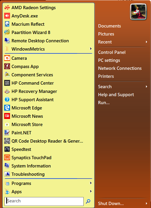 File Explorer - Quick Access Does Not Show Recent Files-untitled.png