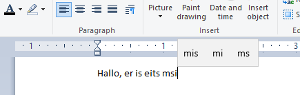 Autocorrect misspelled words not working / can I use SwiftKey?-erisietsmis.png