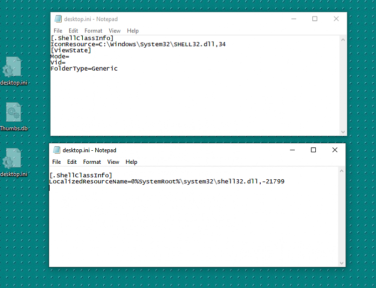 issue with deleting duplicate Desktop folder-two-desktop-ini.png