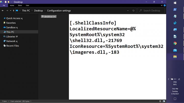 issue with deleting duplicate Desktop folder-screenshot-908-.png
