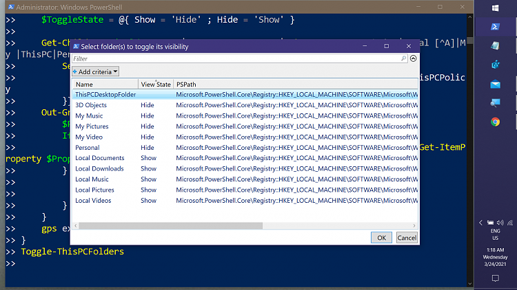 issue with deleting duplicate Desktop folder-screenshot-946-.png
