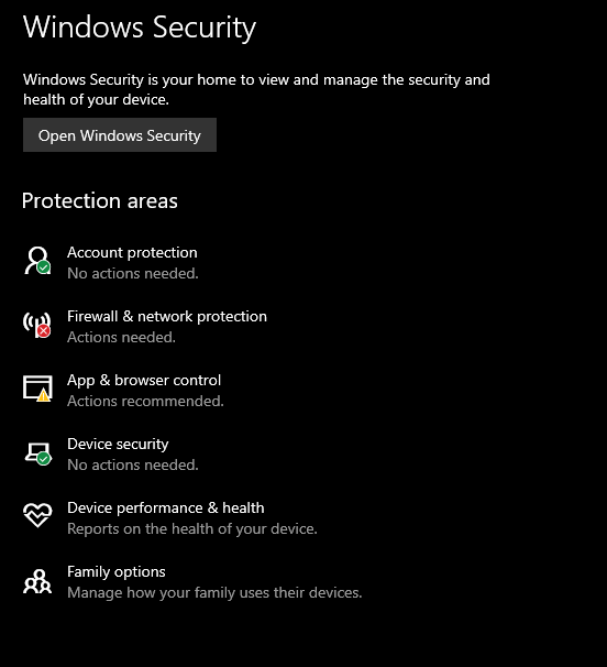 I want to completely delete windows defender and real time protection-stupid-windows.png