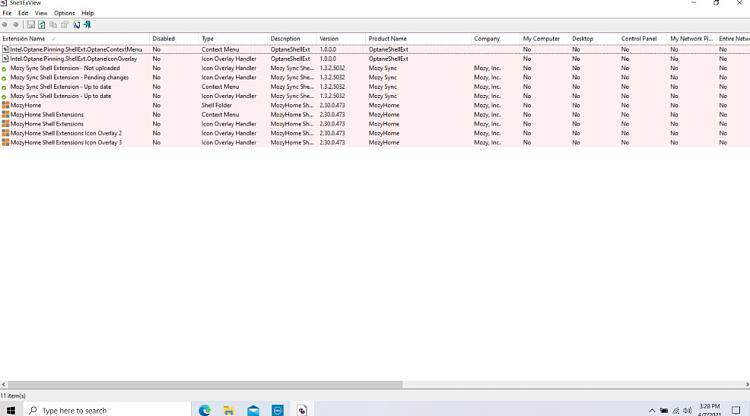 This PC icon won't open-shellexview.jpg