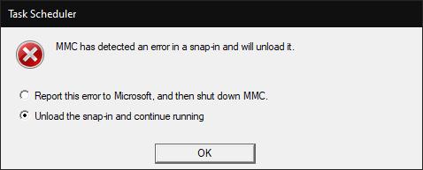 Can't edit scheduled tasks (MMC error)-mmcerror.png