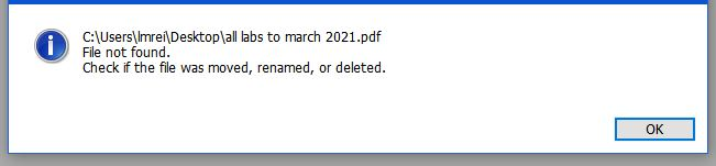 unable to delete icon ~ item not found message-file-not-found.jpg