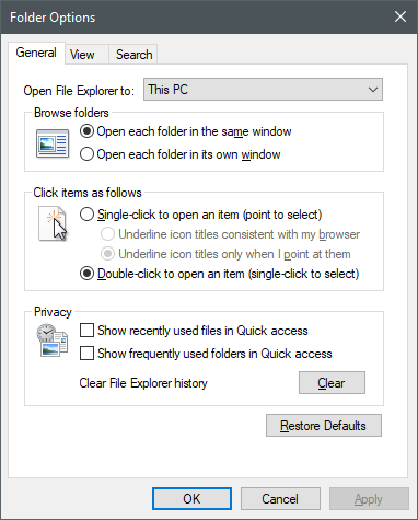 Moving or deleting takes long -- dialog shows 99% for a couple seconds-folder-options.png