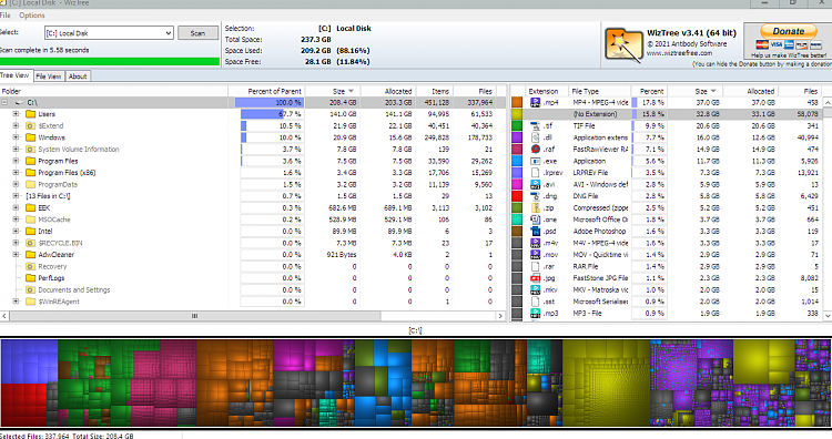 Messed up installing Fences software, now have lost 23GB of SSD-2021-05-05-c_-local-disk-wiztree.png