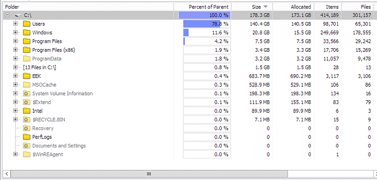 Messed up installing Fences software, now have lost 23GB of SSD-wiztree-folder-view-2.png