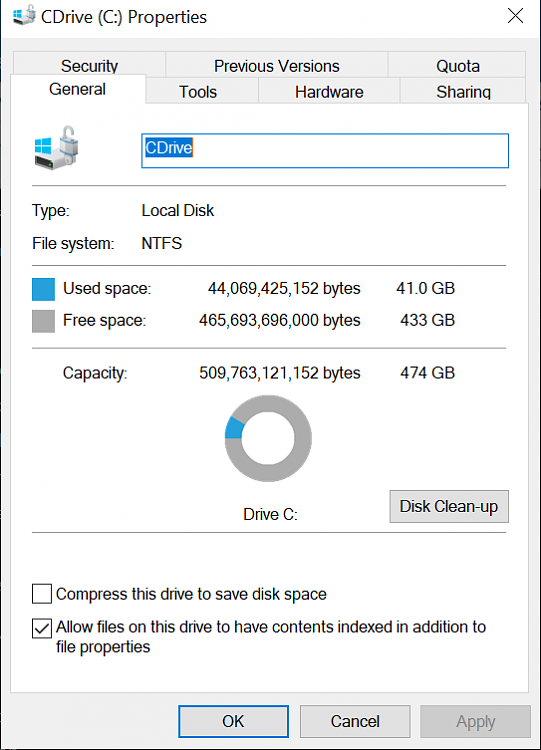 Storage showing as double the actual SSD size-cdr.png