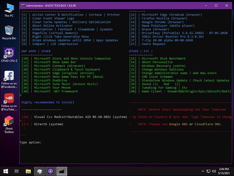 Windows 10 Lite - Ghost Spectre-ghost-toolbox.png